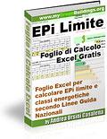 Calcolo Epi Limite e classificazione energetica: foglio excel gratis
