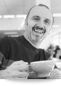 Luca Cotta Ramusino Ingegnere
