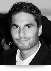 Stefano Superina Energy Manager