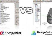 EnergyPlus-vs-DesignBuilder