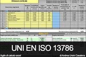 UNI-EN-ISO-13786-Calcolo-Proprieta-Termiche-Dinamiche