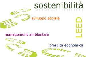 Certificazione Ambientale LEED Progettazione Integrata