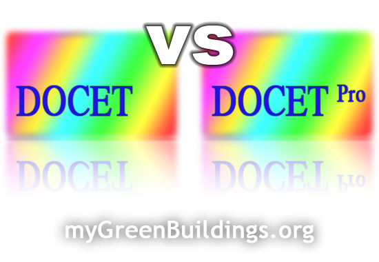 Docet-vs-Docet-Pro