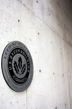 Leed-Rating-Systems