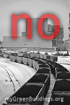 No Carbone-Coal