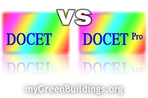 Docet-vs-Docet-Pro APE