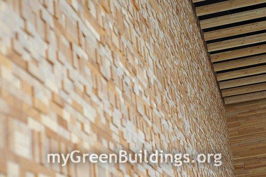 Legno-Green-Building