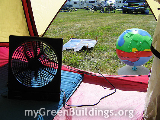 Solar Cooling a Concentrazione: Raffrescare con il Sole