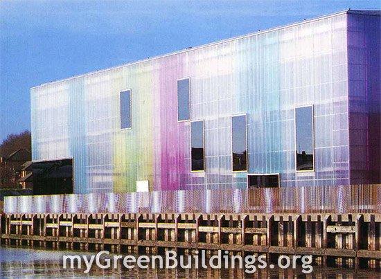 Isolamento termico trasparente estetica ed efficienza - Materiale isolante termico ...