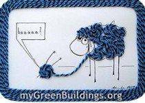 Lana-di-Pecora-Isolamento-Termoacustico-Edilizia-Sostenibile