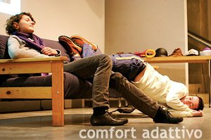 Comfort-Adattivo