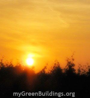 Distribuzione-calore-solare