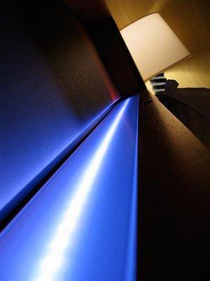 Accent-lighting