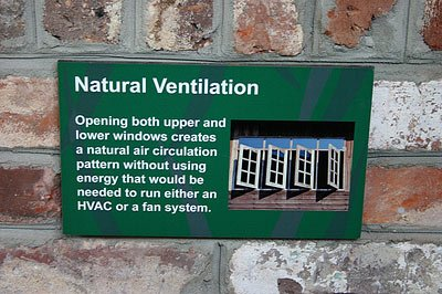 Strategie-ventilazione
