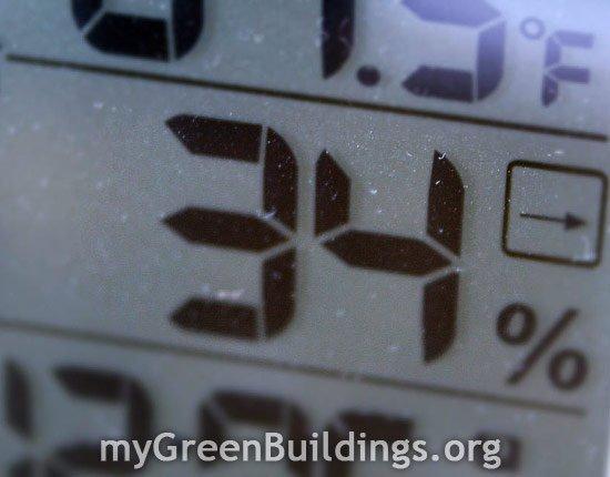 Umidita-negli-edifici