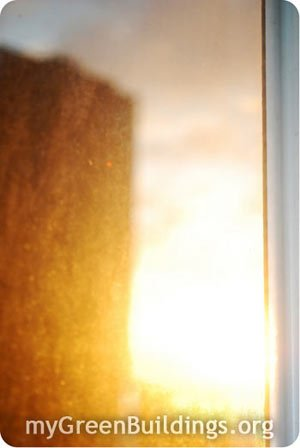 Infissi e serramenti nella progettazione di case solari for Progettazione passiva della cabina solare