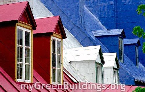 Rivestimento Tetti Freddi: 15 Materiali per Risparmiare Energia in Estate