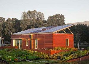 Tetti Freddi in Edifici a Consumo Energetico Zero e Uso dei Pannelli Solari