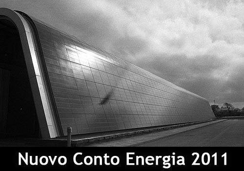 Energie Rinnovabili e Nuovo Conto Energia 2011-2013: Aspetti Innovativi e Criticità