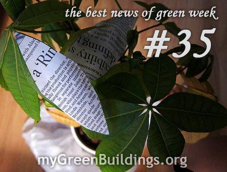 Certificazione Leed, Green Economy, Pallet d'Arredamento e Riqualificazione Energetica