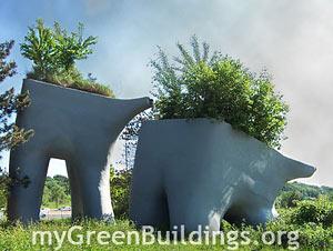 Riciclaggio Rifiuti Edili: Guida al Recupero del Cemento per la Sostenibità Ambientale delle Costruzioni