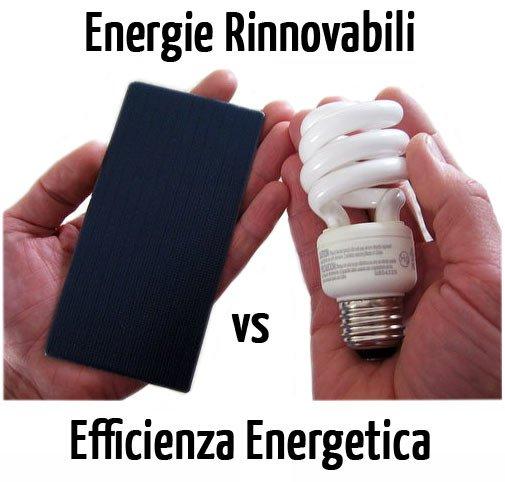 Energie Rinnovabili: Su Quali Puntare per una Crescita Sostenibile?