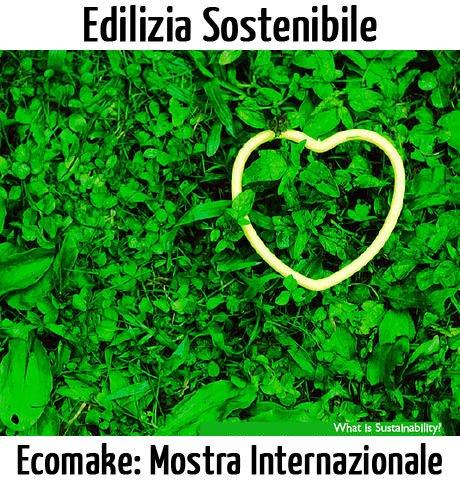 Edilizia Sostenibile: Materiali e Tecnologie Sostenibili in un Convegno Internazionale Gratuito