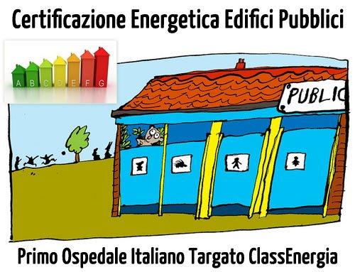 Certificazione-energetica-edifici-pubblici-ospedale-targato-classenergia-sacert