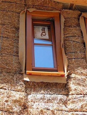 Autocostruzione di case ecologiche progettazione - Costruire casa paglia ...