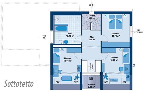 Casa-prefabbricata-Energy-X-sottotetto