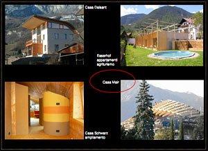 Esempi pratici e dettagli tecnici di case in paglia