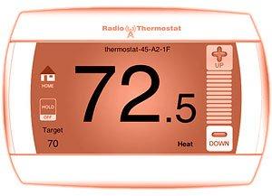 Come regolare l'impianto di riscaldamento a infrarossi