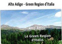 Alto-Adige-region-green-d'Italia