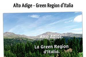 Tra costruzioni, tecnologie e lavoro green: l'Alto Adige un esempio per tutti