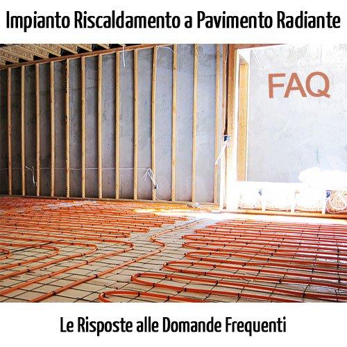 4d0fc757b97be Impianto riscaldamento a pavimento radiante risposte alle domande frequenti
