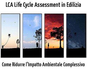 Come Ridurre l'Impatto Ambientale Complessivo di un Edificio
