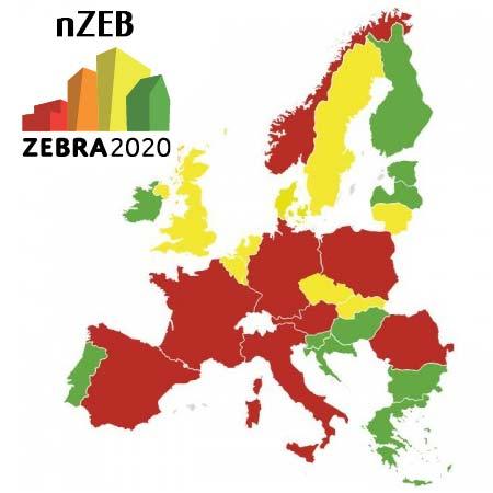 Il Mercato degli Edifici a Energia Quasi Zero: il Progetto ZEBRA2020