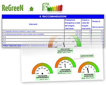 certificazione energetica edifici software gratis e