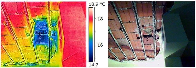 Rottura-pavimento-radiante-con-infiltrazione-acqua